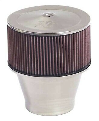K&N Filters 58-1191 Custom Air Cleaner Assembly