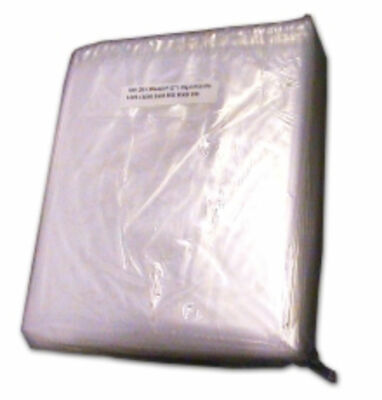 Clear Poly Weight Out Bag 12x15'' (150g) 1000pack