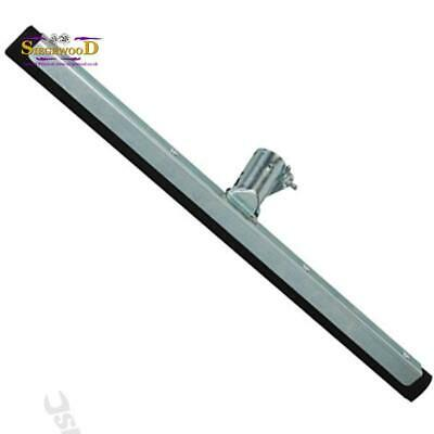 Floor Squeegee 450mm - Cleaning Janitor Mop Water Drying Warehouse Flood Head