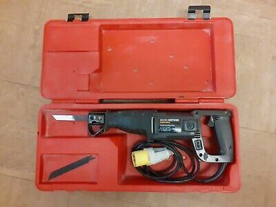 Sears Craftsman  110 Volt Reciprocating Saw