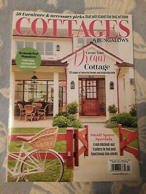 *Cottages & Bungalows Magazine*February/March 2020*