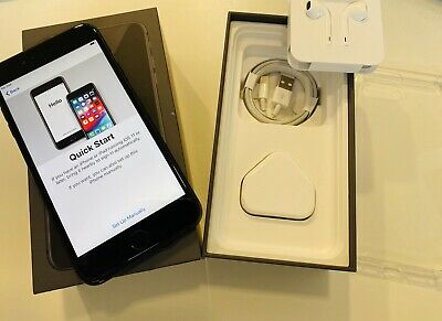 Apple iPhone 8 Plus 64GB Space Grey Unlocked - GOOD COND with 100% BATT HEALTH!