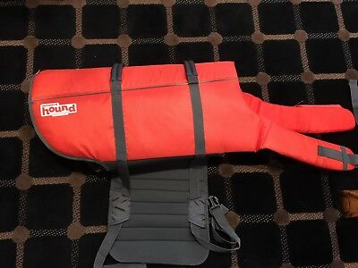 Outward Hound Xl Dog Life Vest