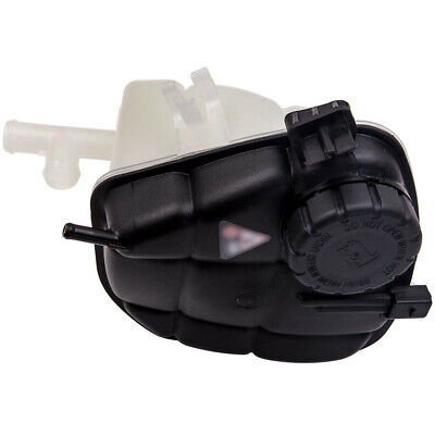 For Mercedes W164 GL350 ML450 ML63 AMG Coolant Expansion Tank OES 164 500 00 49