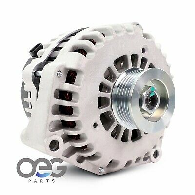 New Alternator For Cadillac Escalade 2005 EXT 2006 Base ESV EXT RVC Technology