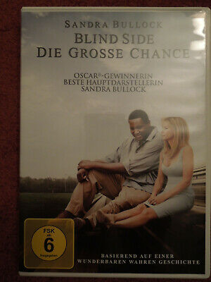 DVD: Blind Side - Die grosse Chance