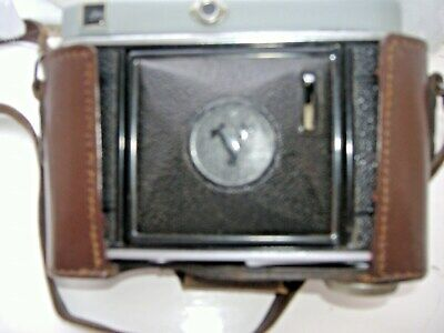 Voigtlander, Old Camera, Nice Clean Condition