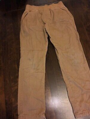 M&s Marks And Spencer Boys Trousers 6-7 Years