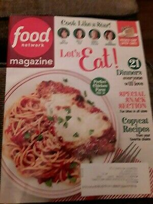 *Food Network Magazine*March 2020*