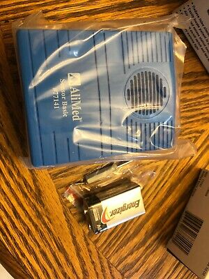 AliMed Sensor Basic Alarm, Battery Operated Patient Safety Alarm #77141