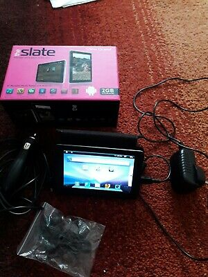 """View quest 5"""" Tablet , The Slate"""