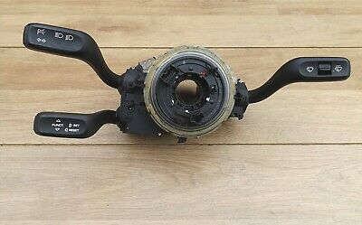 Porsche 911 987 997 - 3 Stalk Steering Switch With Cruise Control