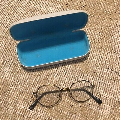 Warby Parker Abbott Frames with Case