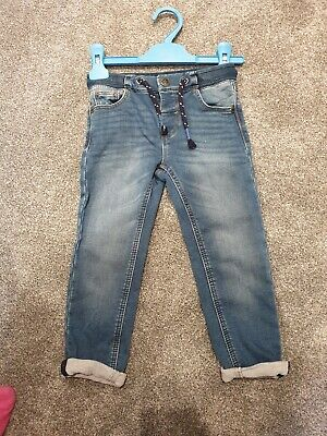 M&S Boys Jeans Age 2-3 Worn Once