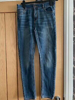 Boys Next skinny jeans, age 14, excelllent condition