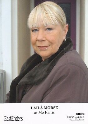 Eastenders Photo - Mo Harris.2.    NOT SIGNED.