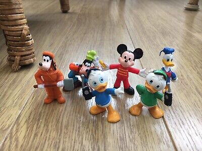 Mickey mouse And Friends Disney Toys  Figures