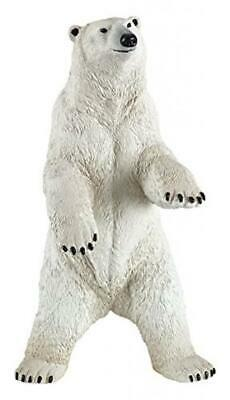 Ours polaire 11 cm Animaux Sauvages Collecta 88214