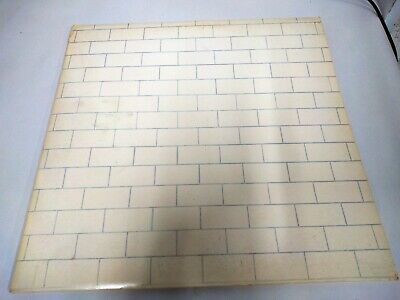 Pink floyd the wall Lp