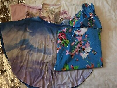 Girls Clothes Bundle Includes Ted Baker Age 13-14  Years