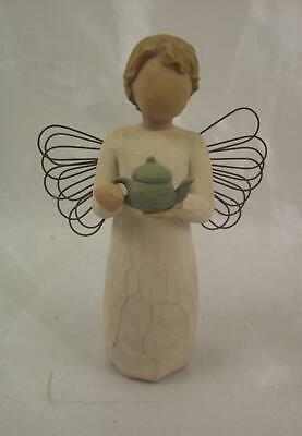 Willow Tree 26144 Angel Of The Kitchen Demdaco 2004 Susan Lordi Collectable