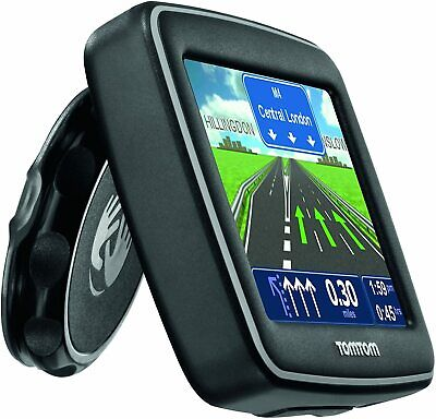 TomTom Start ² / Start Classic with 2GB memory BRAND NEW SEALED . COMPLETE EUROP