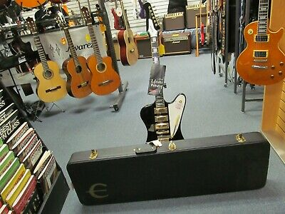 Epiphone Firebird 1999 Electric Guitar w/ Hard Case