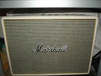 Marshall Woburn cream boxed excellent UPDATE PICS LATER