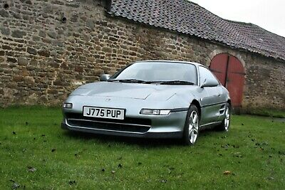 Toyota Mr2 Mk2 | Sunroof Non-Pas Non-Abs (Project Or Track Car) Sw20