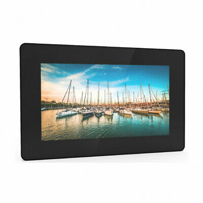 New  Laser Connect 10 Inch Digital Picture Frame AO-DPF1810