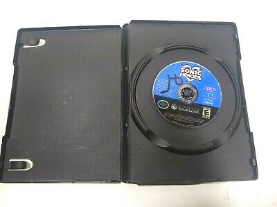 Sonic Heroes Nintendo Gamecube Game Disc Only