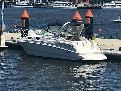 Mustang 28 Sports Cruiser | Hirer and Drive |Speed Boat| Luxury Boat