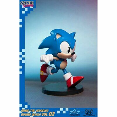 Sonic The Hedgehog Boom8 Series Vol 3 4 Pvc Figures Set Of 2 Eur 40 43 Picclick De