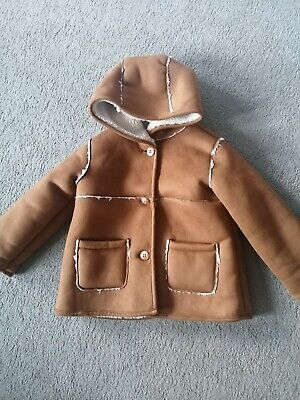 Zara baby girl coat 2-3 yrs