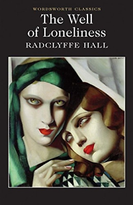 Hall, Radclyffe-Well Of Loneliness BOOK NUEVO