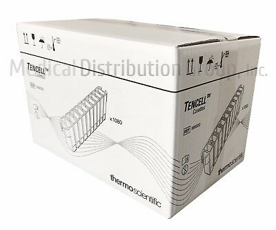 Tencell Cuvettes for Indiko Plus Analyzer - Box 10,800