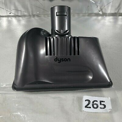 Dyson Dc17 Vacuum Cleaner Zorb Carpet Groomer Tool Attachment, Dy-902261-09, New