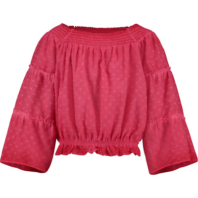 /%/%/% VINGINO ✿ ✿ Ragazza Maglietta Blusa Tunica lestha Red LOLLIPOP TG 116-176 ✿