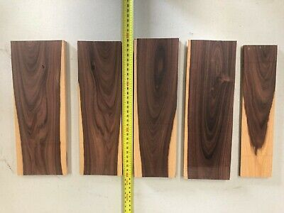 Nice small pieces AU hardwood Timber Boards DIY TIMBER making box board set 2