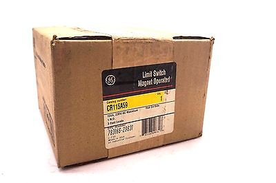 New General Electric Cr115A59 Limit Switch