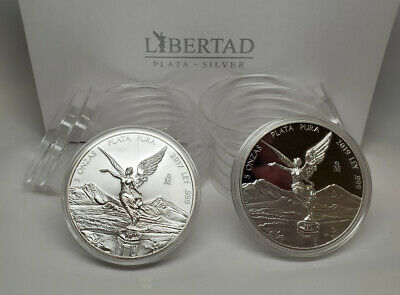 ~5 Direct Fit 27mm Coin Capsule For US 1//2 oz $50 Platinum Eagle