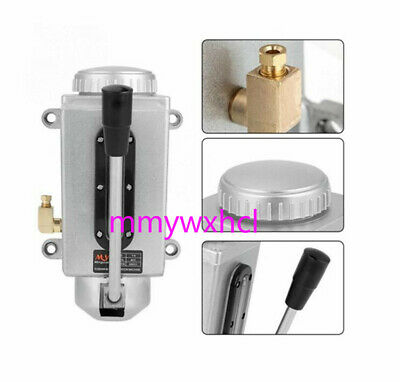 Other CNC, Metalworking & Manufacturing Manual Pump Oiler for ...