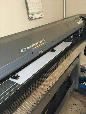CammJet CJ-500 Roland  Wide Format Printer - Print and Cut with Ink CJ500 ARMS