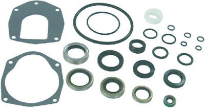 Quicksilver 26-816575A3 Mercruiser Gear Housing Seal Kit