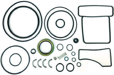 Quicksilver 26-16709A2 Seal Kit: Mercruiser Bravo Driveshaft Housing
