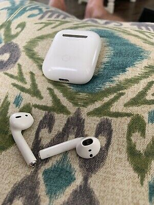Apple airpods charging case only