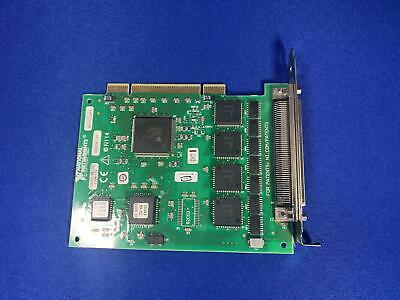 National Instruments PCI-DIO-96 Interface