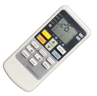 Remote control Conditioner air panasonic national RM-8023y CWA75C3077 A75C3077