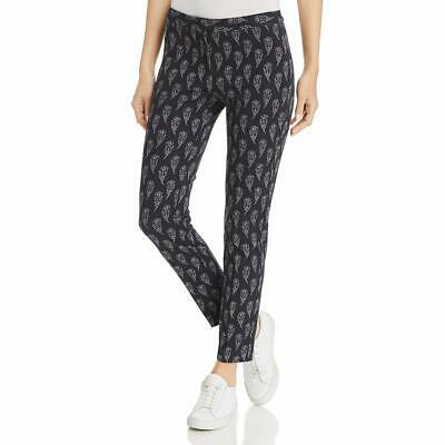 LE GALI Women's Fawn Printed Straight-leg Casual Pants