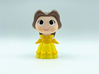 la Belle and the BEAST Figurine beast 3 7//8in DISNEY figure 124635